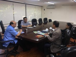 TWTH-PH Meeting With TESDA